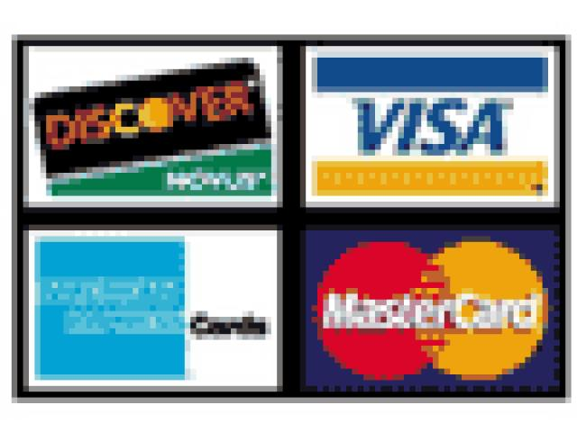 credit card icons for websites. your credit card info,
